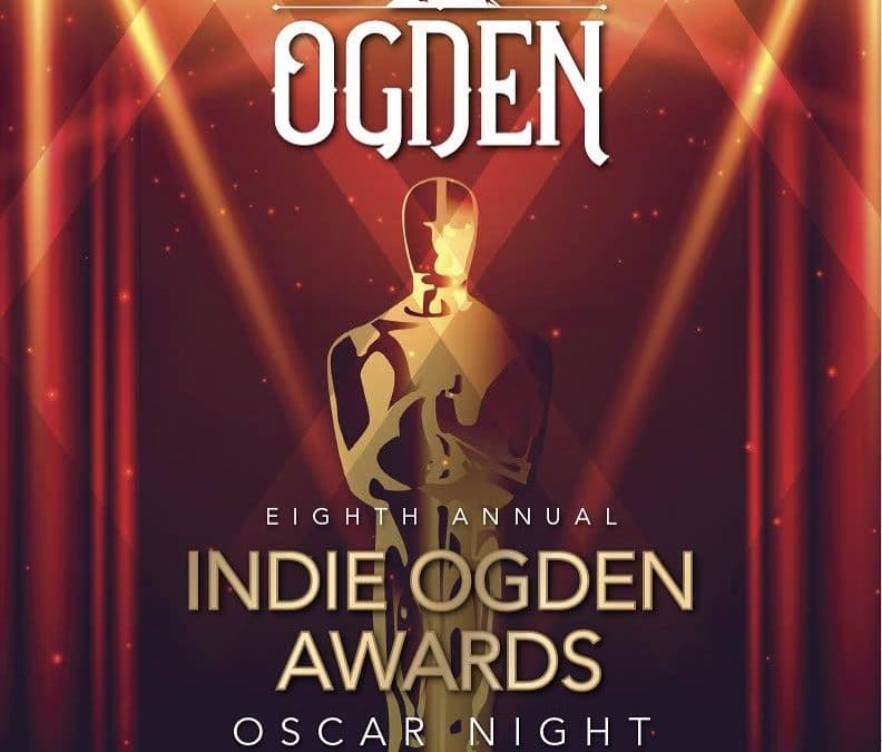 Best Local Service Provider – Indie Ogden Awards
